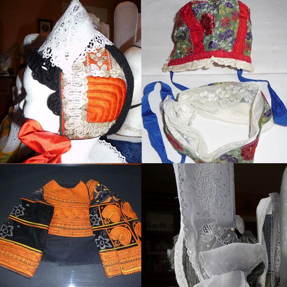 Nombreuses fêtes traditionnelles en saison
